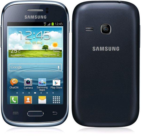Samsung s6310t