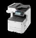 מדפסת A3 משולבת צבע MC853 OKI