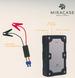סוללת התנעה לרכב  MIRACASE  MJS8000
