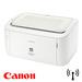 מדפסת לייזר Canon i-SENSYS LBP6030W הכוללת חיבור לרשת Wi-Fi