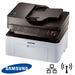 מדפסת לייזר  משולב אלחוטי פקס SAMSUNG XPRESS SL M2070FW