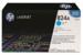 תוף כחול מקורי CB385A HP