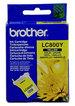 ראש דיו מקורי צהוב LC800Y BROTHER