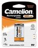 סוללה Camelion 9V Alkaline