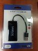 מפצל 4 כניסות USB 2.0 SAMVIX