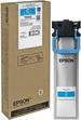 טונר כחול מקורי EPSON C13T945240 XL
