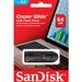 זיכרון נייד מהיר 64GB 3.0 דגם SANDISK CRUZER GLIDE SDCZ600