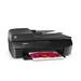 מדפסת משולבת + פקס אלחוטית HP Deskjet Ink Advantage 4645 B4L10C