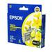ראש דיו T0474 EPSON צהוב מקורי