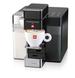 מכונת קפה אספרסו רב תכליתית מאיטליה ILLY Y5 MILK FRANCIS