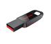 זיכרון נייד SanDisk Cruzer Spark USB 2.0 64GB SDCZ61-064G-G35