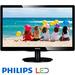 מסך מחשב לד  19.5 אינטש PHILIPS 200V4LAB