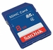 כרטיס זכרון  SanDisk SDHC SDSDB-008G - B35 - בנפח 8GB