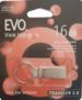 זיכרון נייד  מתכת USB 2.0 16GB EVO