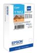 ראש דיו כחול מקורי T7012XXL EPSON