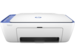 מדפסת דיו משולבת אלחוטית HP DeskJet 2630 All-in-One