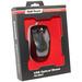 עכבר Gold Touch USB Optical MS614 צבע שחור